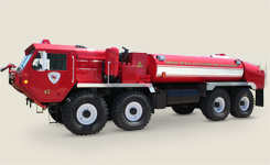 sidney hemit fire truck refurbished